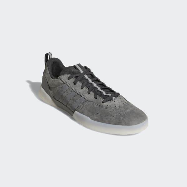 Musgo club auditoría  adidas Rubber City Cup X Numbers Shoes in Grey (Gray) for Men - Lyst