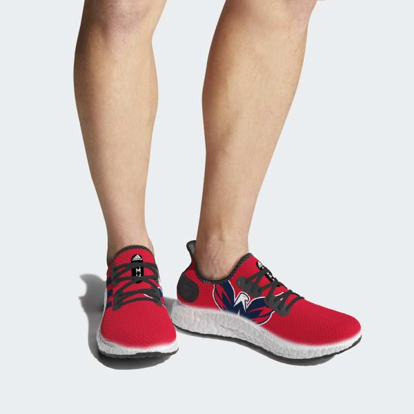 online retailer 1901b dfb58 Lyst - adidas Speedfactory Am4 Capitals Shoes in Red for Men