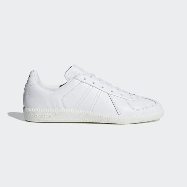 691c28933 adidas Oyster Holdings Bw Army Shoes in White for Men - Lyst