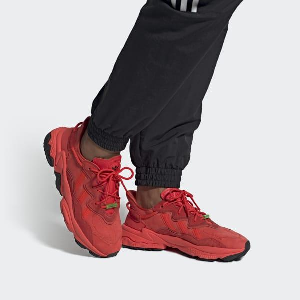 adidas Suede Ozweego Tr Shoes in