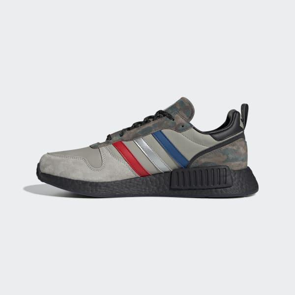 adidas Suede Rising Starxr1 Shoes in