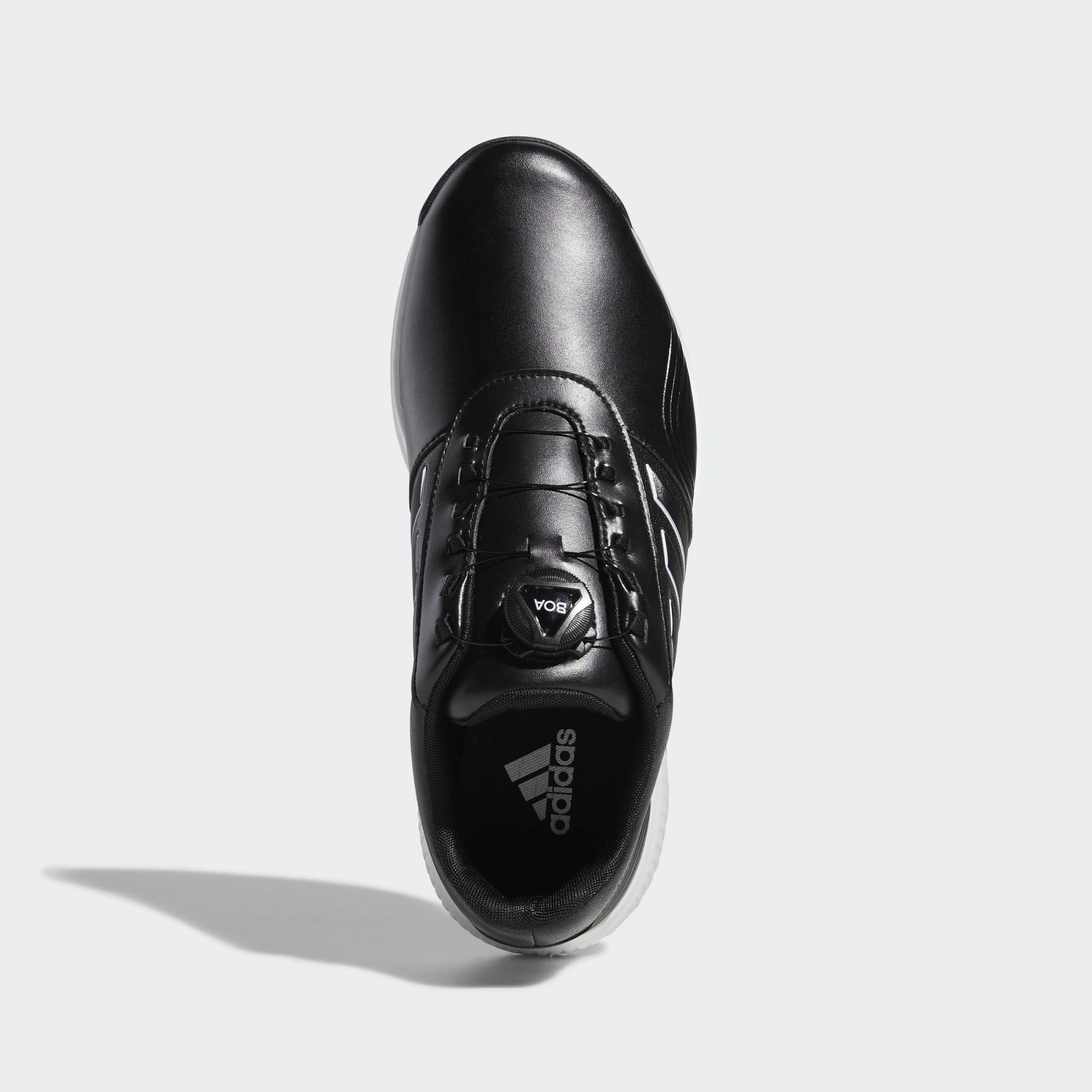 Zapatilla CP Traxion Boa adidas de Tejido sintético de color Negro para hombre