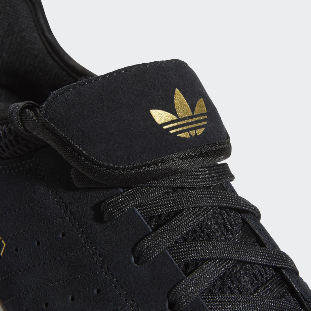Zapatilla 3ST.003 adidas Originals de hombre de color Negro