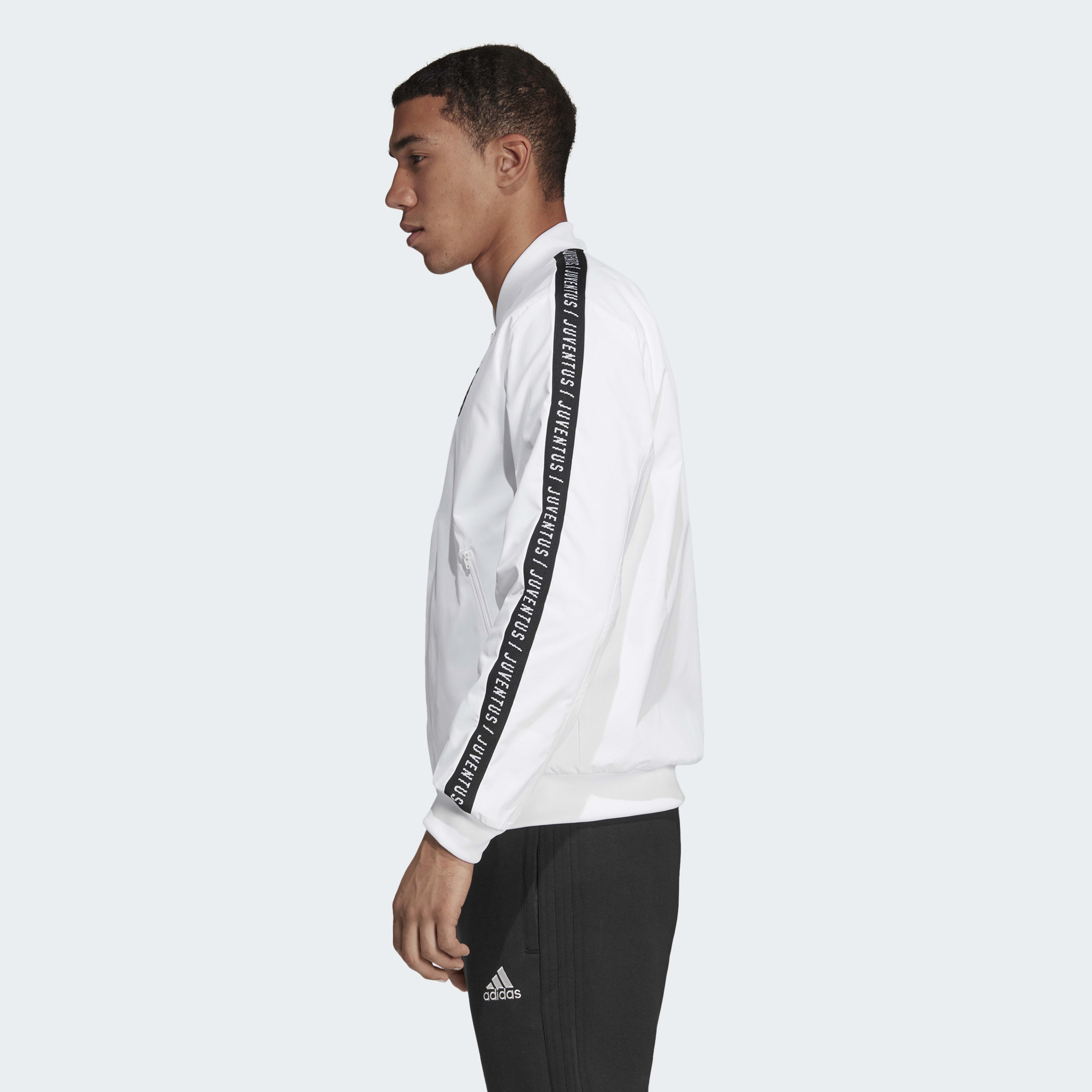 Adidas Veste SST Outdoor ATRICNoir: : Vêtements et