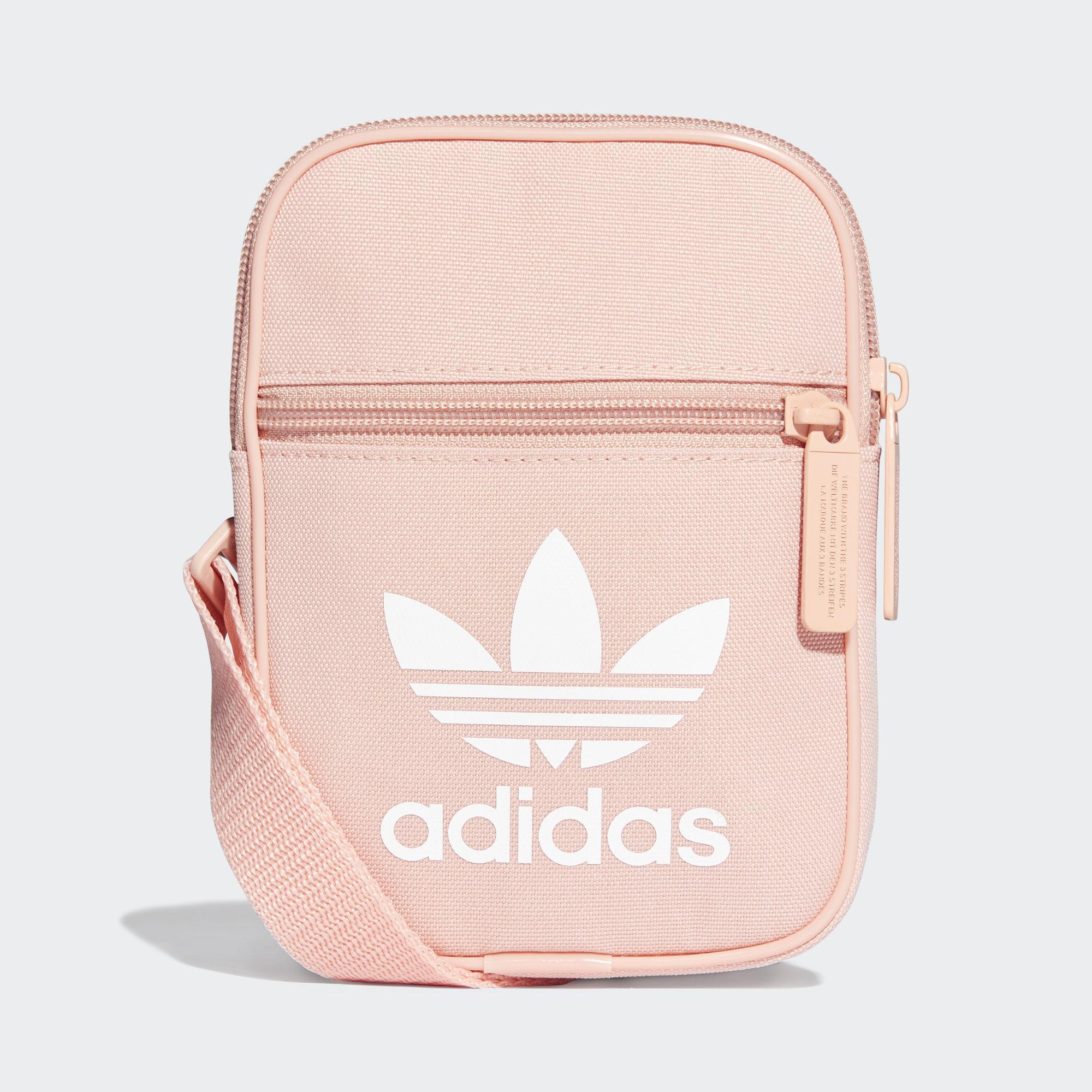 Originals De Festival Adidas Pink Bolso Color Trefoil wkZPXiTOu