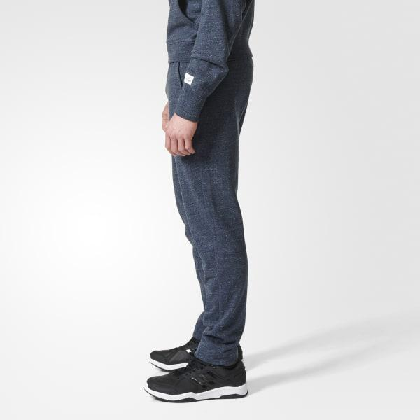 ed0f37feb6e78 Lyst - adidas Athletics X Reigning Champ Fleece Pants in Blue for Men