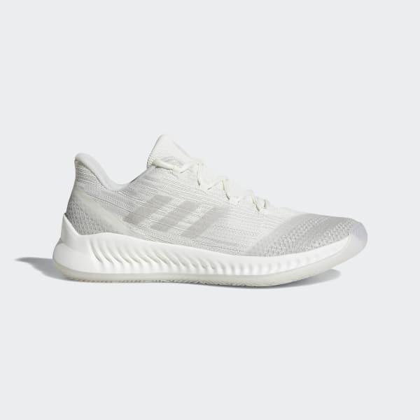 74cc9e17a980e6 ... sweden lyst adidas harden b e x shoes in white 78bf9 f0949 ...