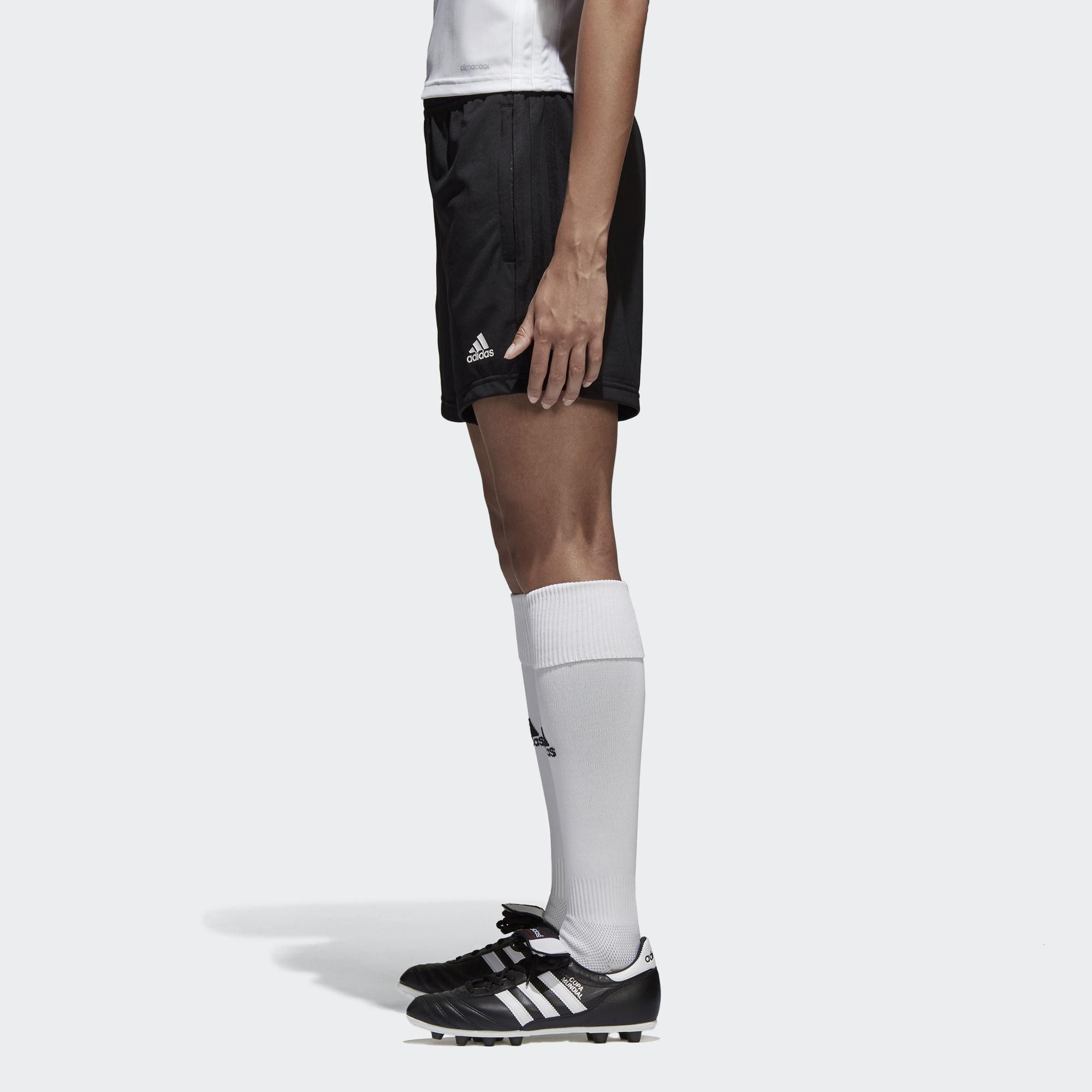 Adidas - Black Condivo 18 Training Shorts for Men - Lyst. View fullscreen f14f5881cd