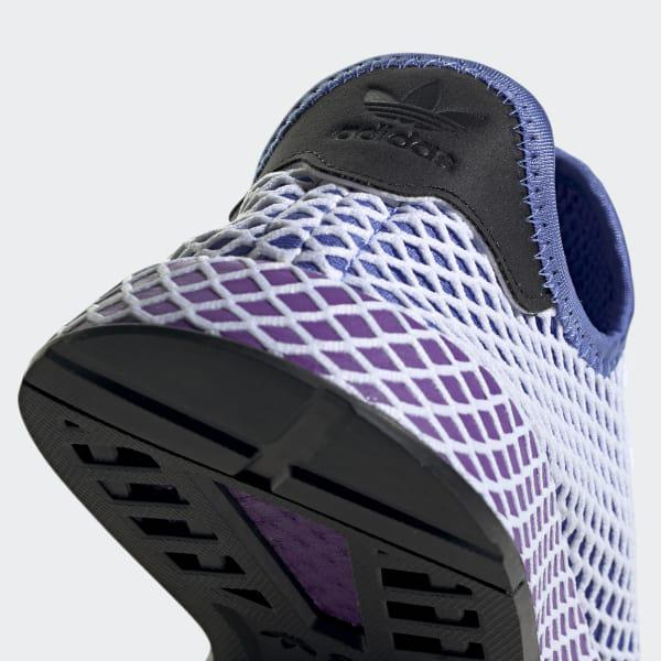 adidas deerupt purple
