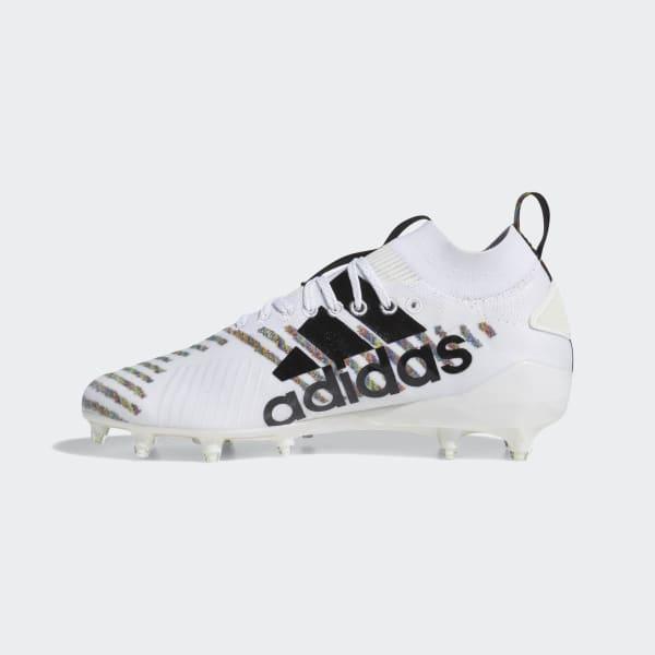 adidas adizero 8.0 primeknit white