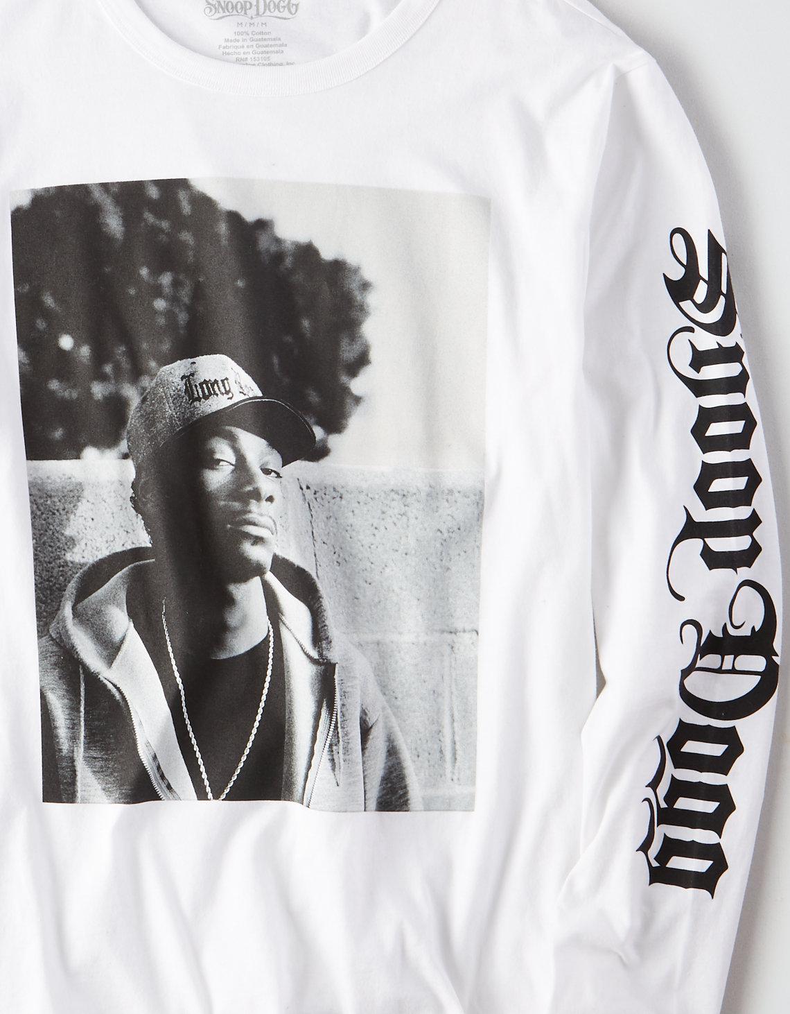 Snoop Dogg Tote Bag Shopping Canvas Handbag T-Shirt Vest Tank Raglan