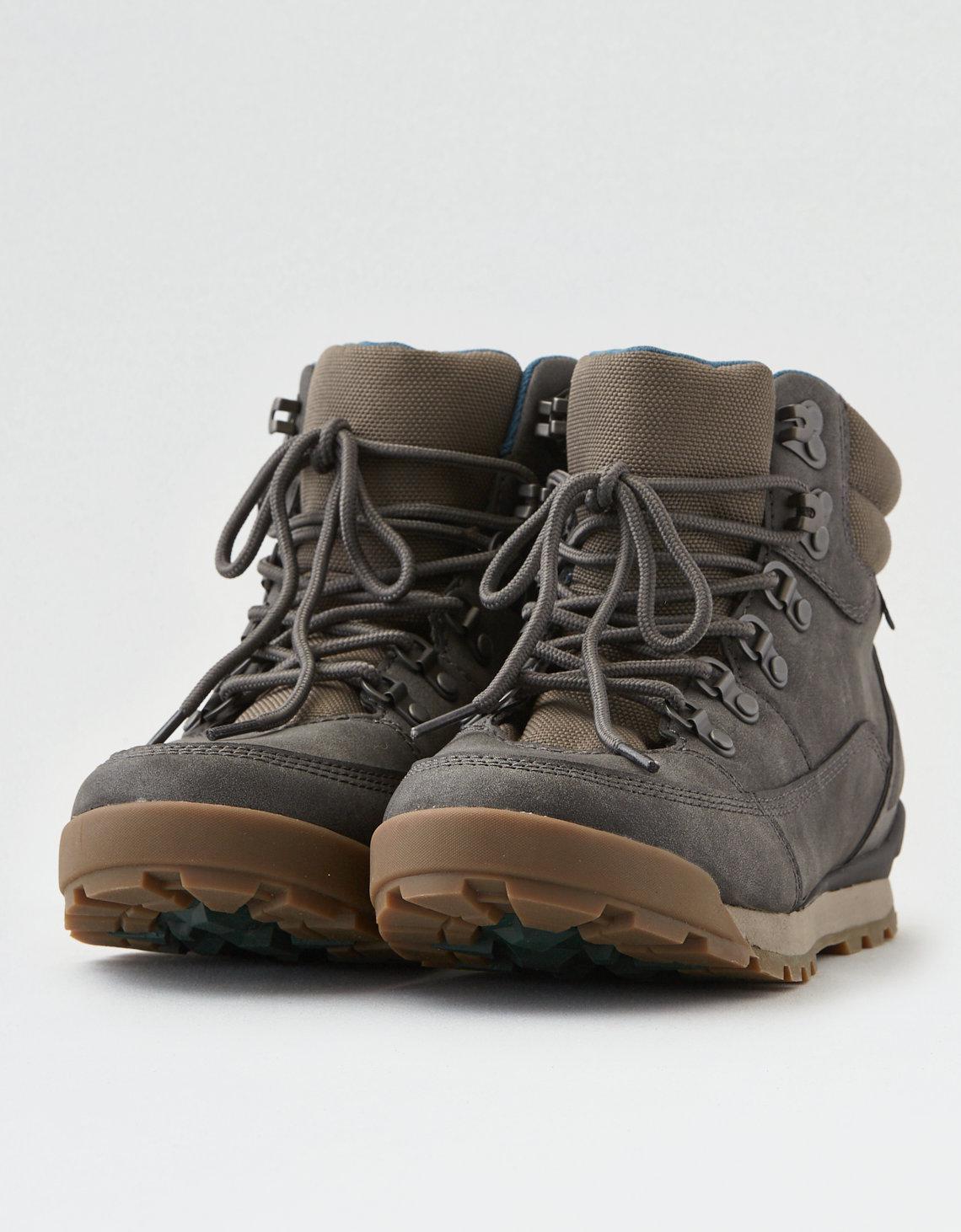 4769c962804 American Eagle Gray Eastland Canyon Alpine Boot for men