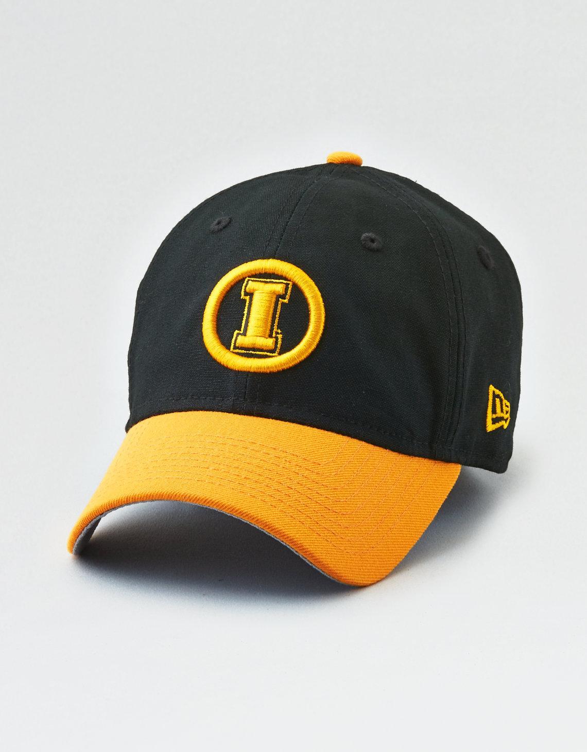 Tailgate - Black Limited-edition New Era X Iowa Baseball Hat - Lyst. View  fullscreen 2bf51e8dab32