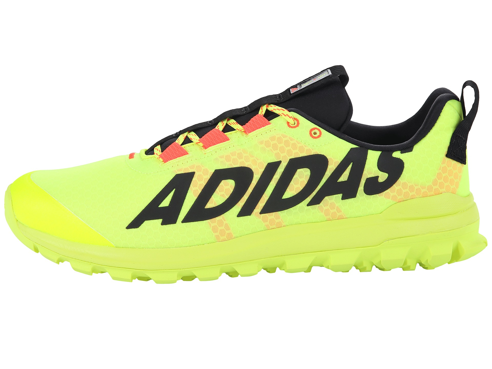 Adidas Performance Men S Vigor  Tr Trail Running Shoe