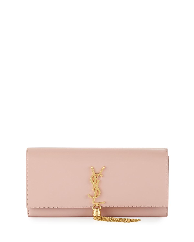 59e3548f0474 Ysl Clutch Bag Pink