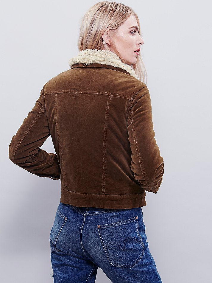 You searched for: womens sherpa jacket! Etsy is the home to thousands of handmade, vintage, and one-of-a-kind products and gifts related to your search. No matter what you're looking for or where you are in the world, our global marketplace of sellers can help you .
