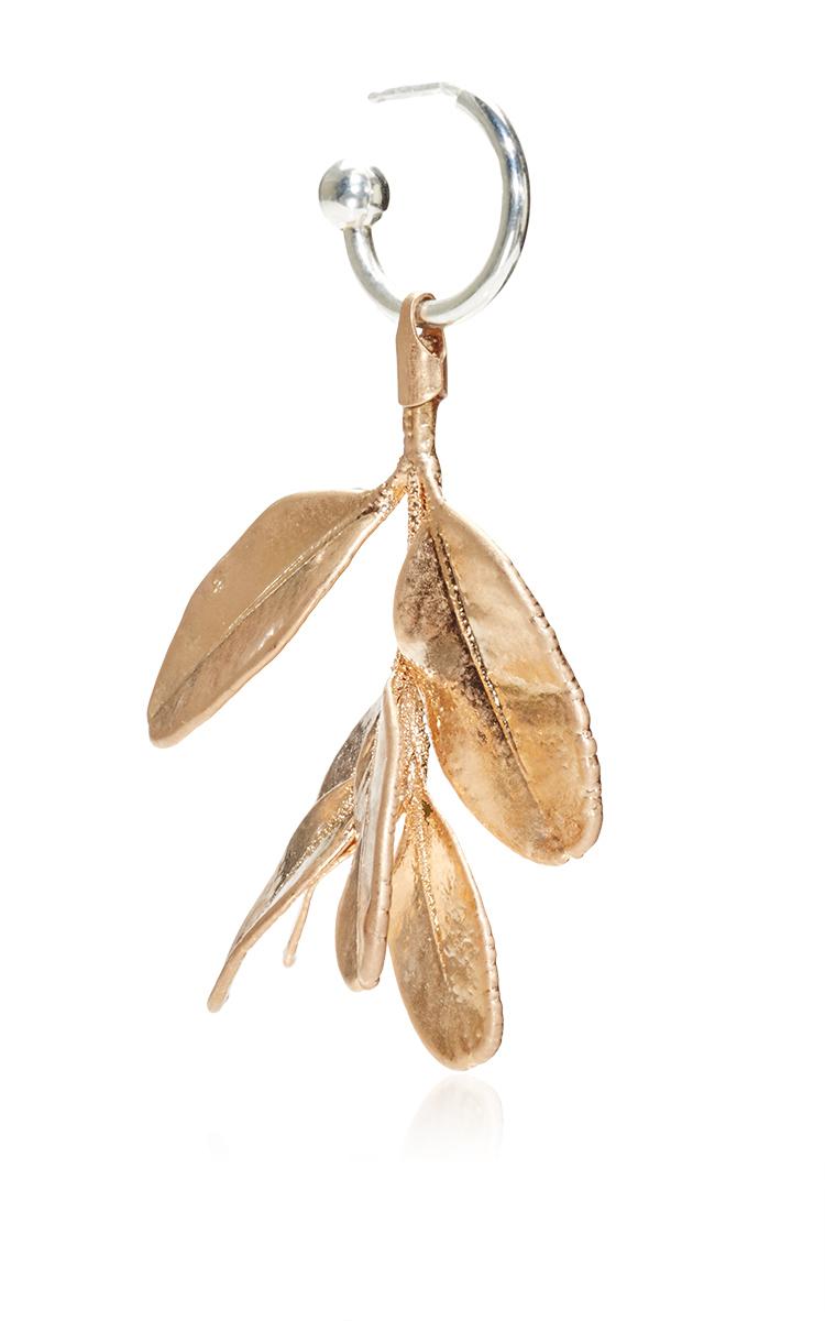 Feather Earrings - Black Proenza Schouler uudFSz5St2