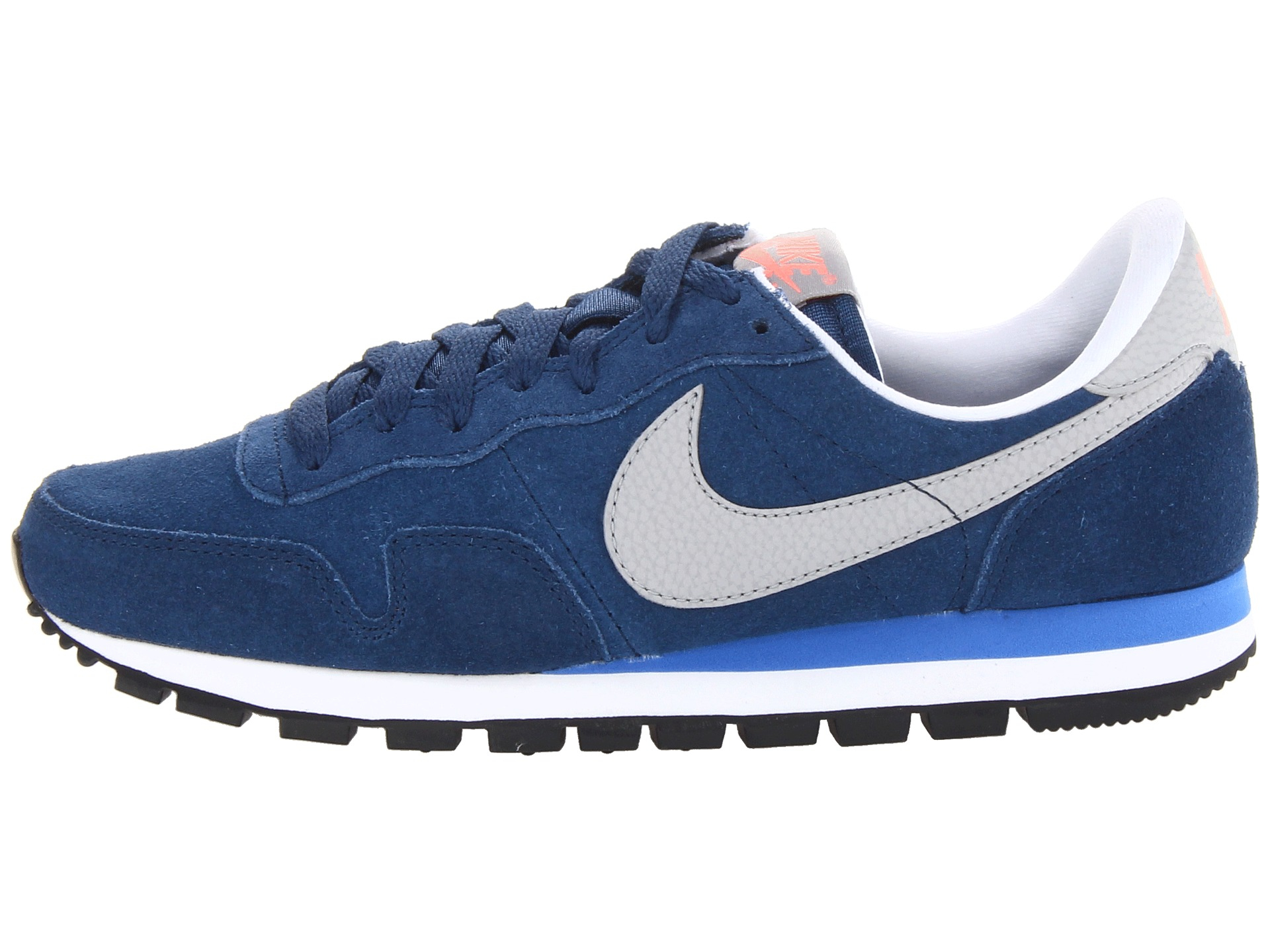 9a9deb9faa900 Lyst - Nike Air Pegasus 83 Leather in Blue for Men