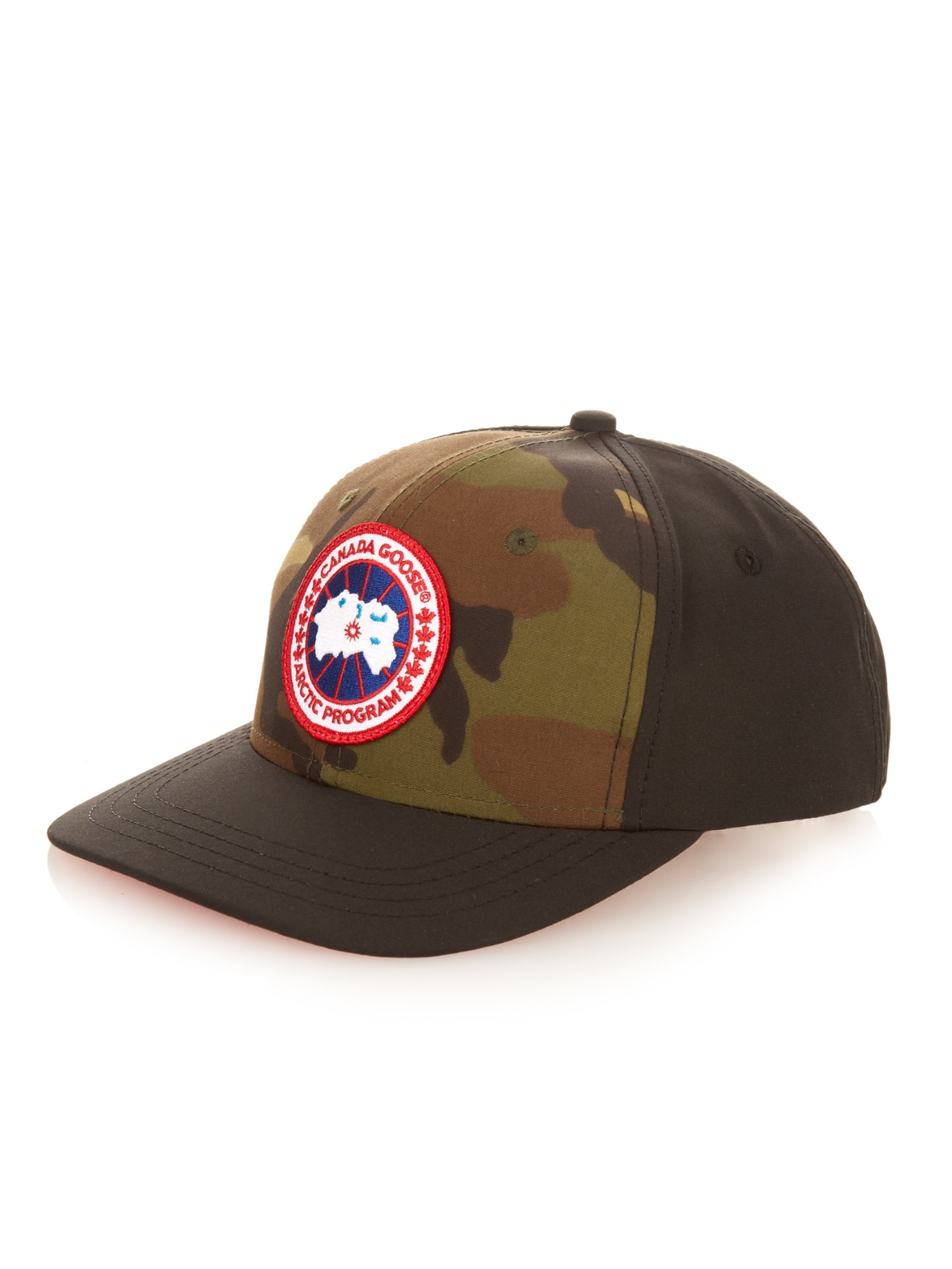 Canada Goose' hats sale shop