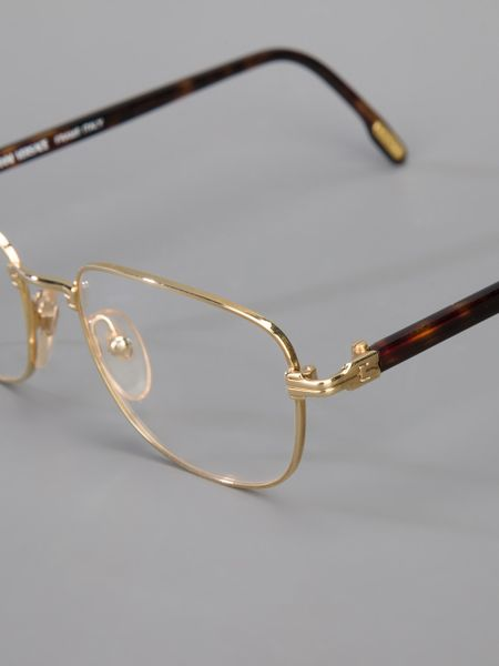 Gold Sunglasses Mens Sunglasses in Gold For Men