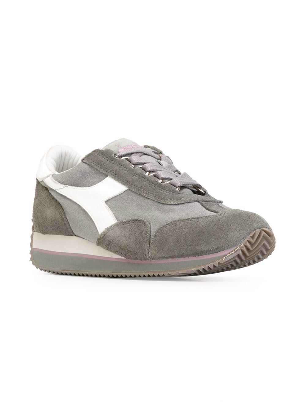 Diadora 'equipe' Sneakers in Grey (Grey)