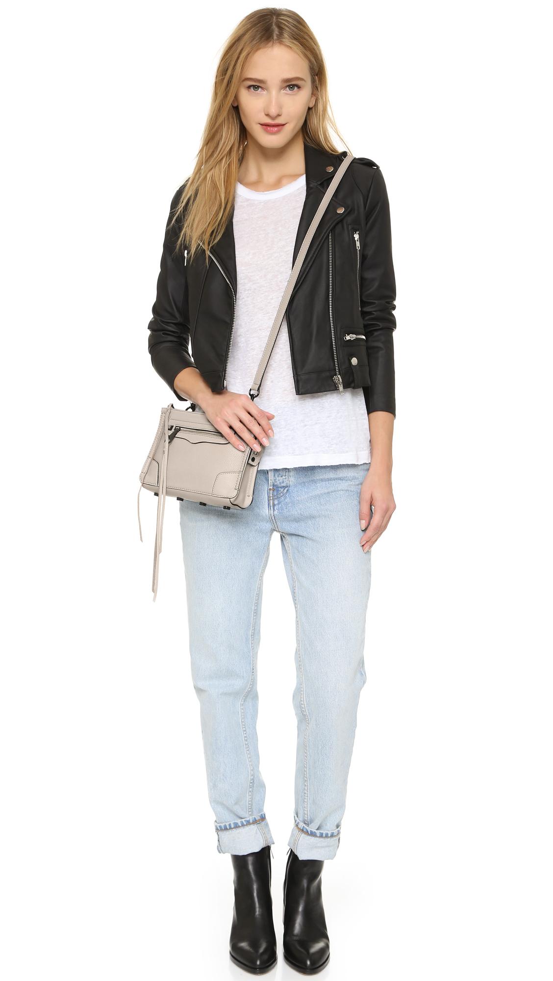Rebecca Minkoff Regan Cross-Body Bag