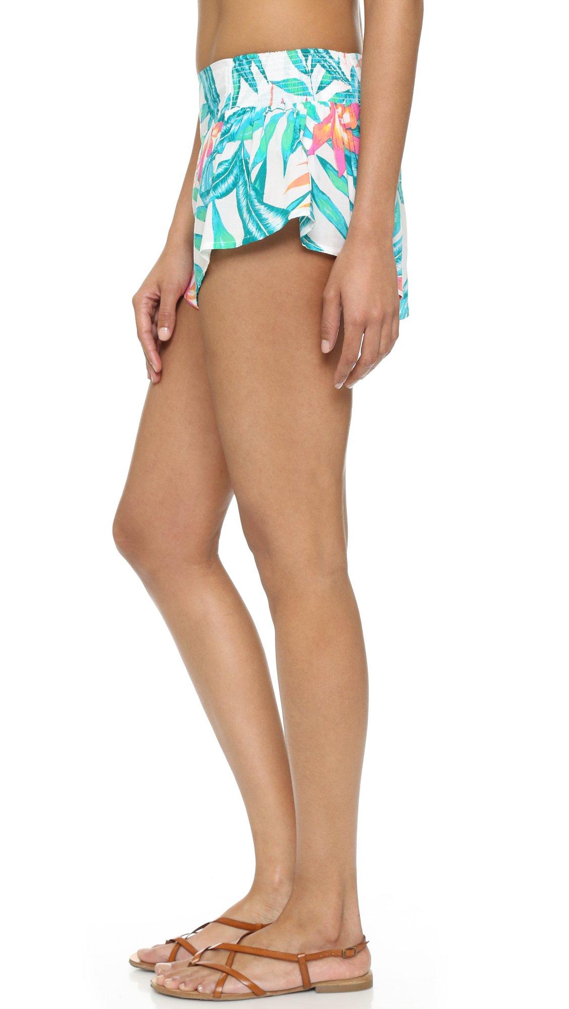 ESPRIT Womens Eden Beach Acc Shorts Swim