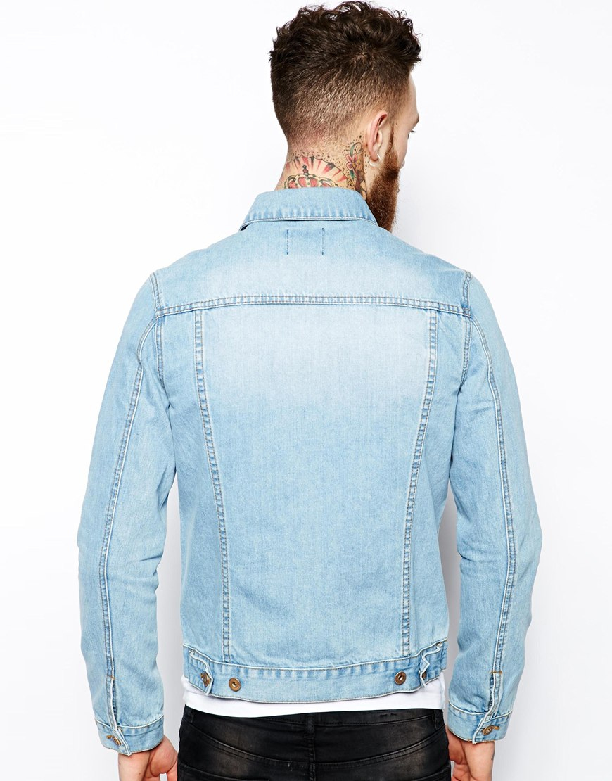 When it comes to laundry, denim is a touchy subject, especially in jacket form. But have no fear, there are a few things you can do to learn how to properly wash a denim jacket so you can avoid.