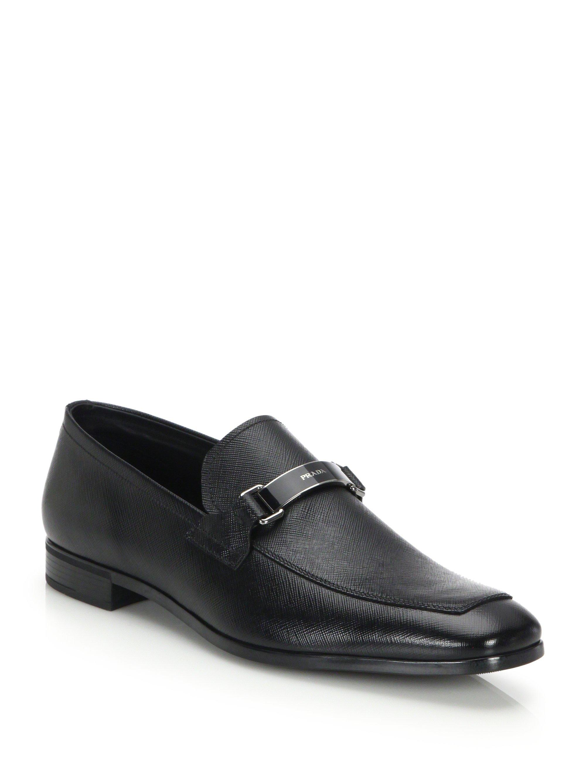 Prada Shoe  Men