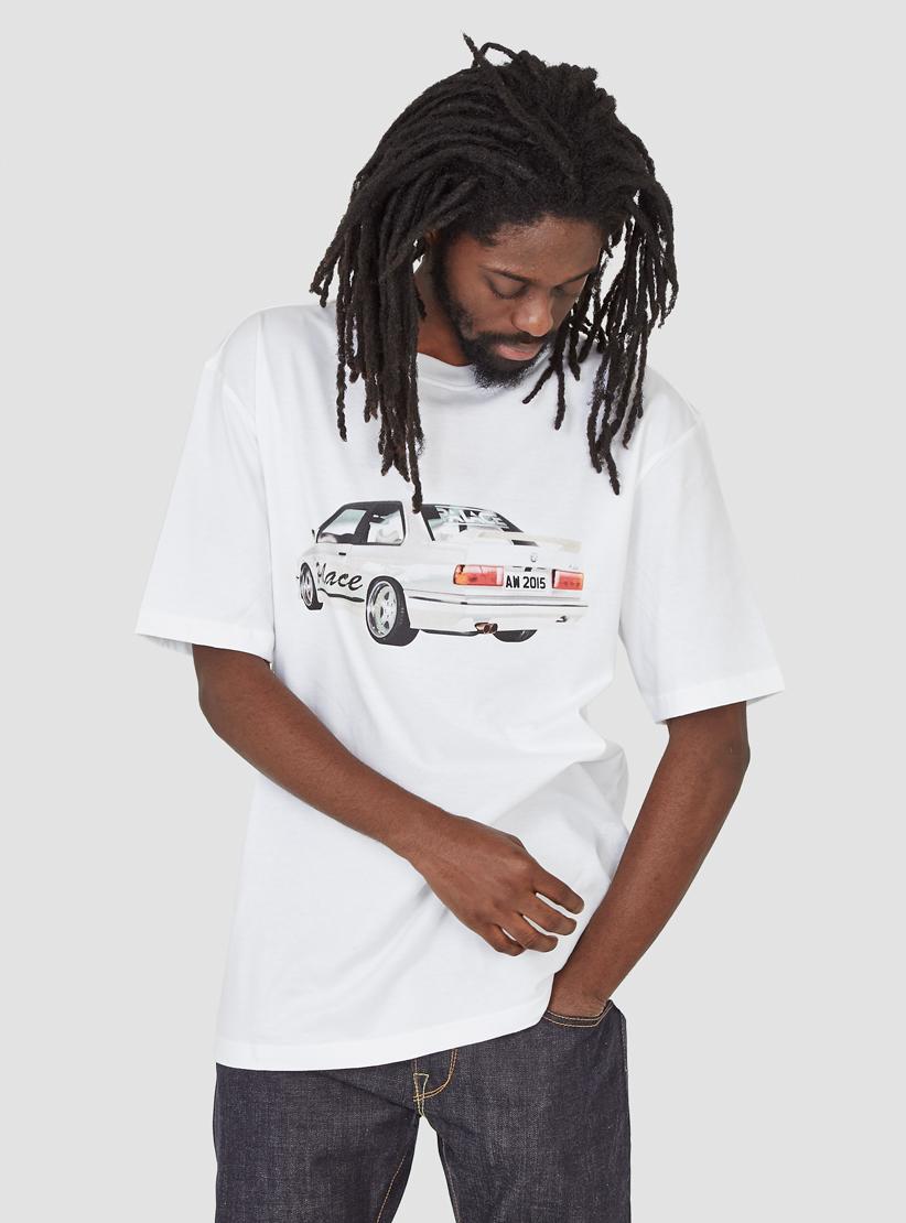 palace bmw shirt