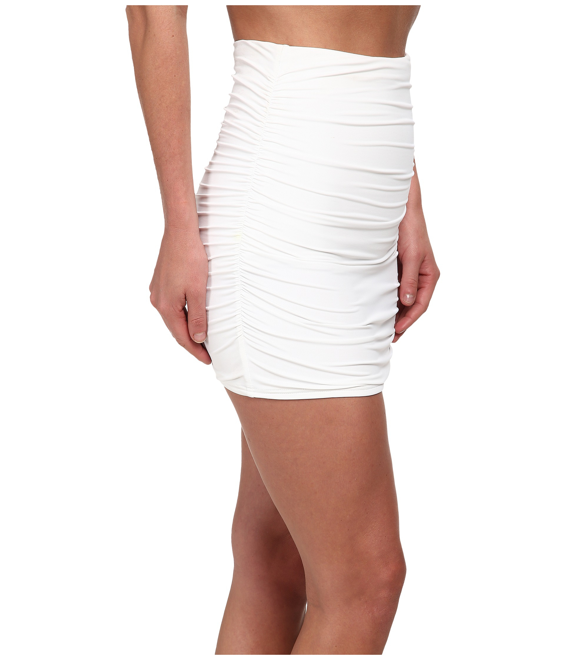 aea2c1c1ee6 Womens High Waisted Swim Skirt - raveitsafe