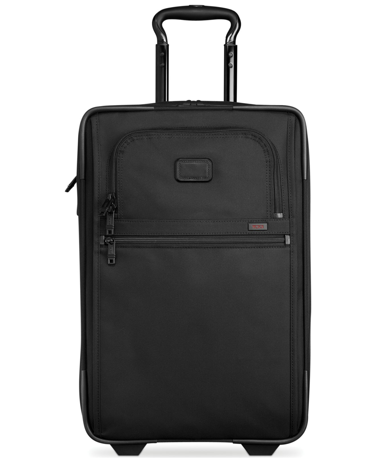 Tumi Alpha 2 22 Quot International Rolling Carry On Expandable