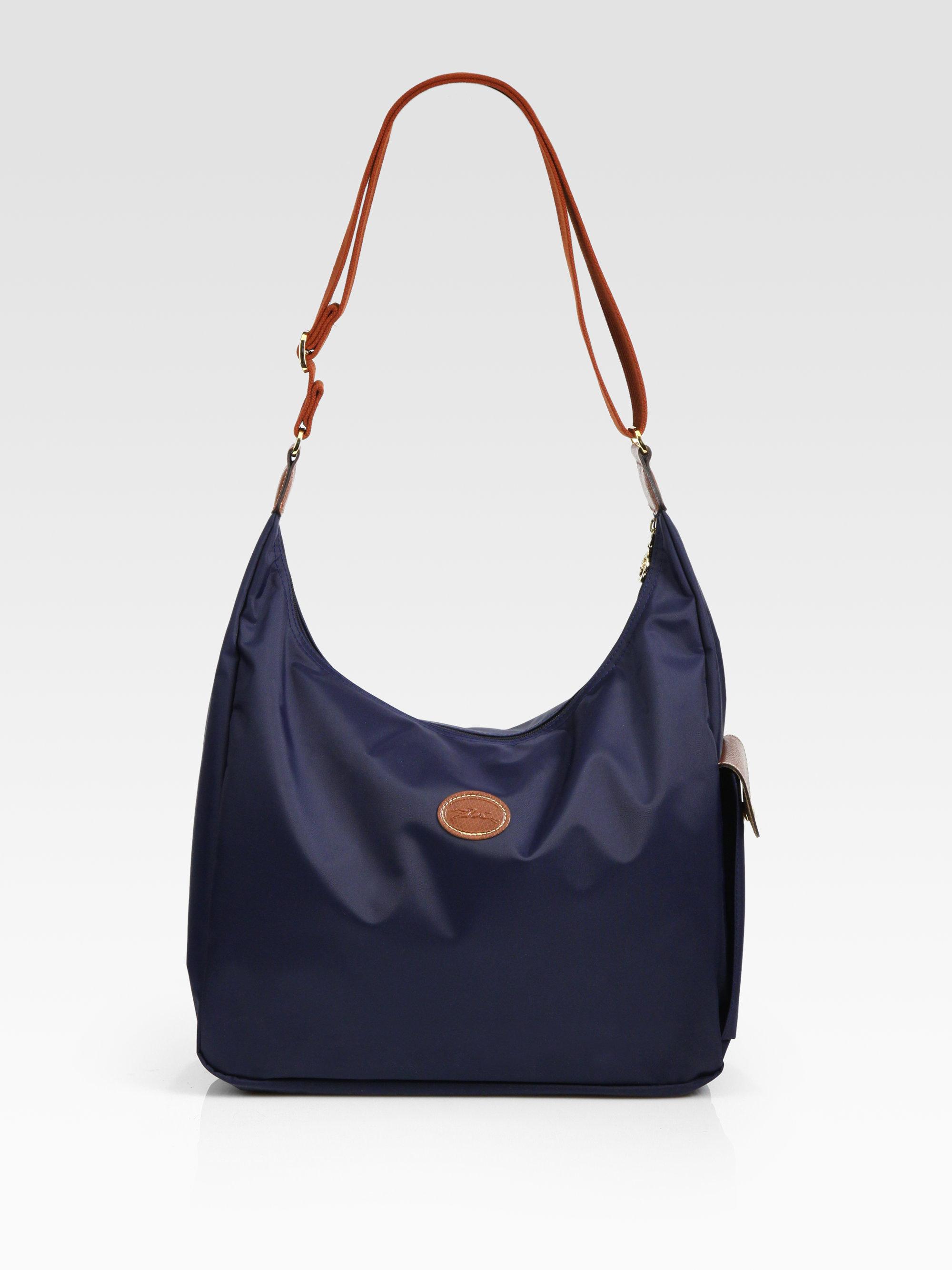 Le Pliage Hobo Bag