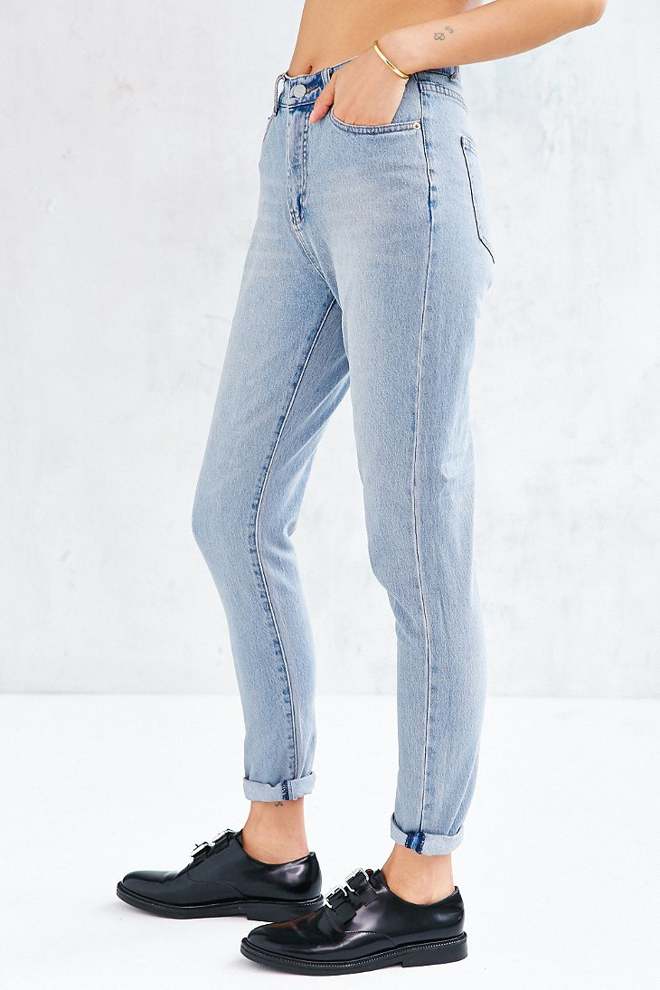 best sale newest collection lower price with Cheap Monday Blue Donna Dream Jean