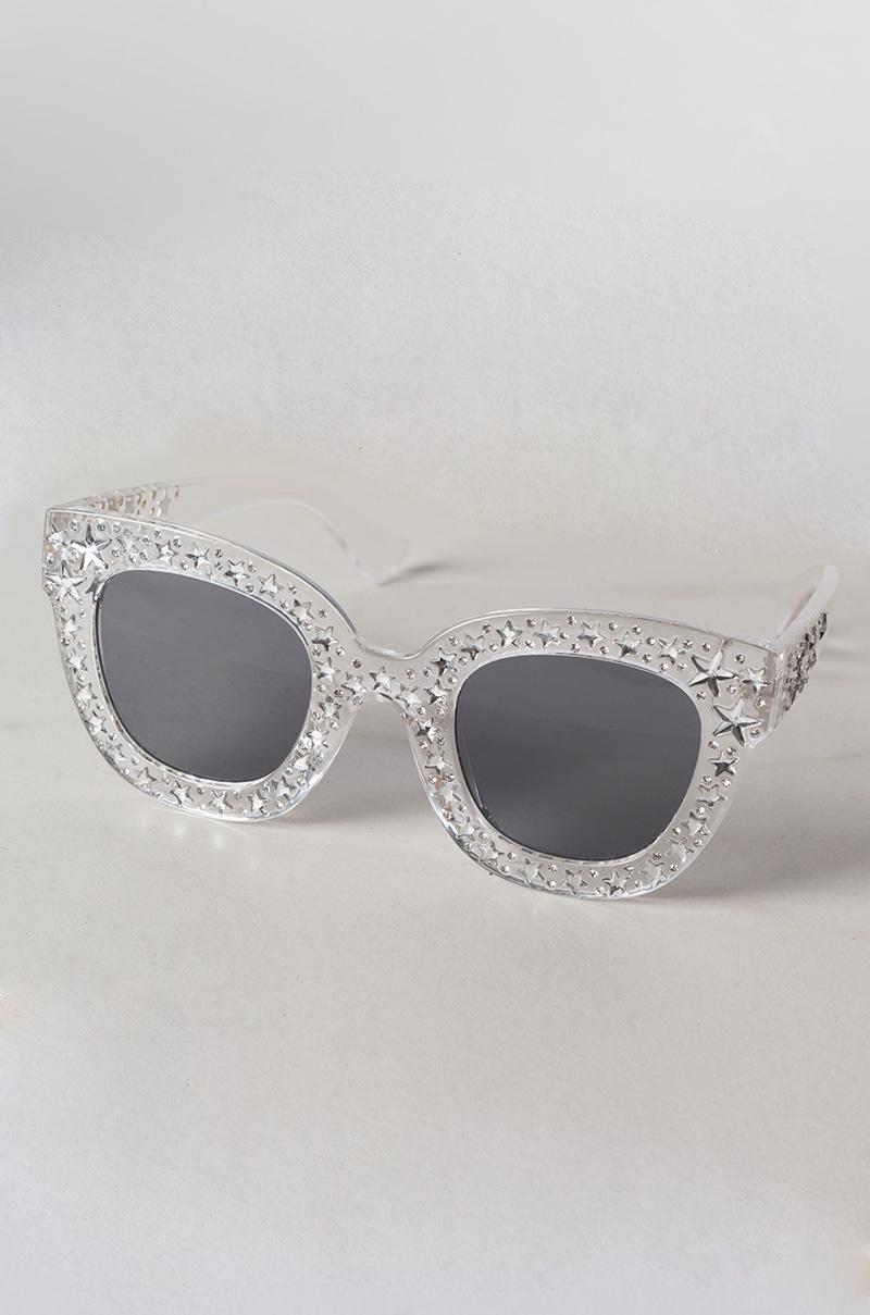 AKIRA Gonna Make You A Star Sunglasses