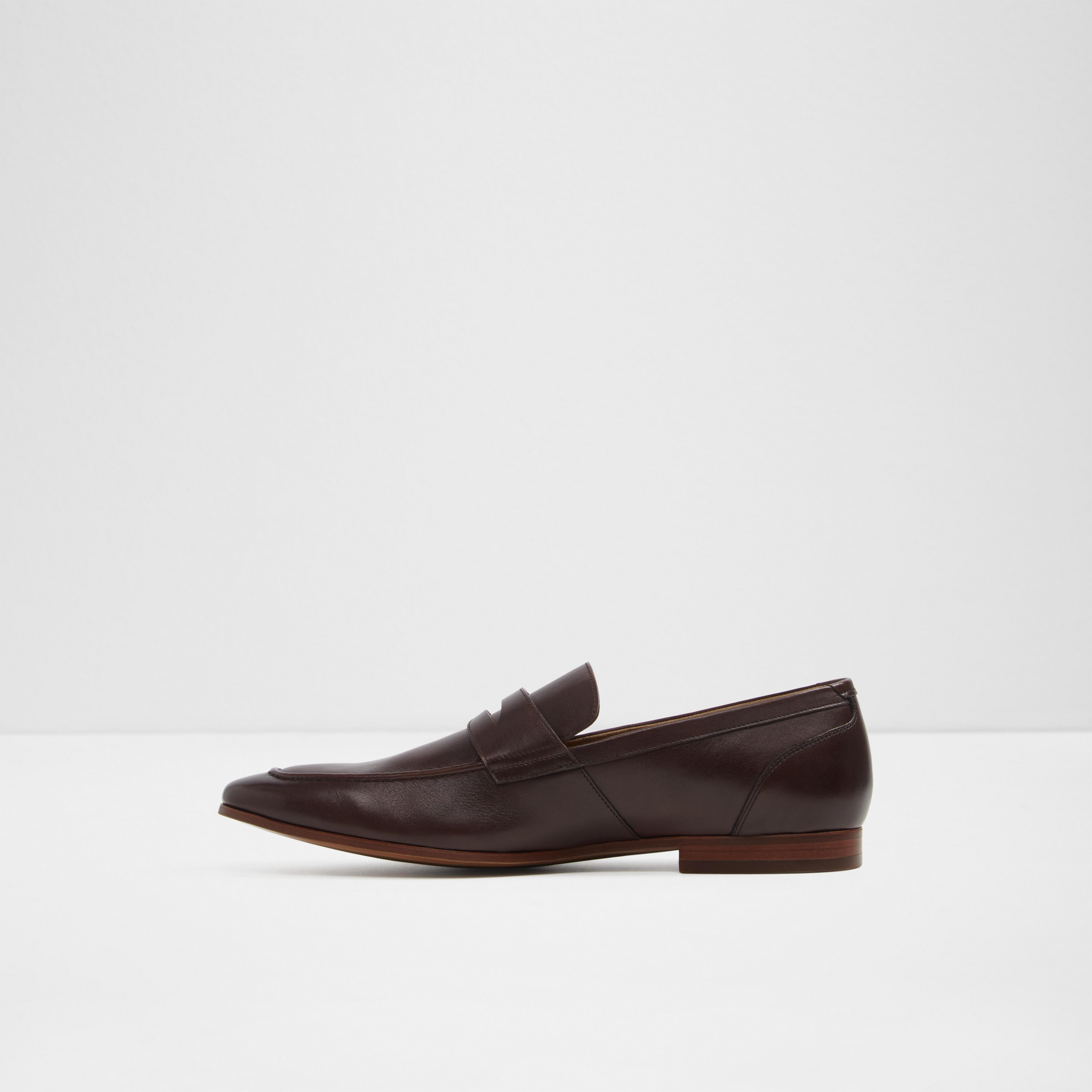 ALDO Satin Madolian in Brown for Men