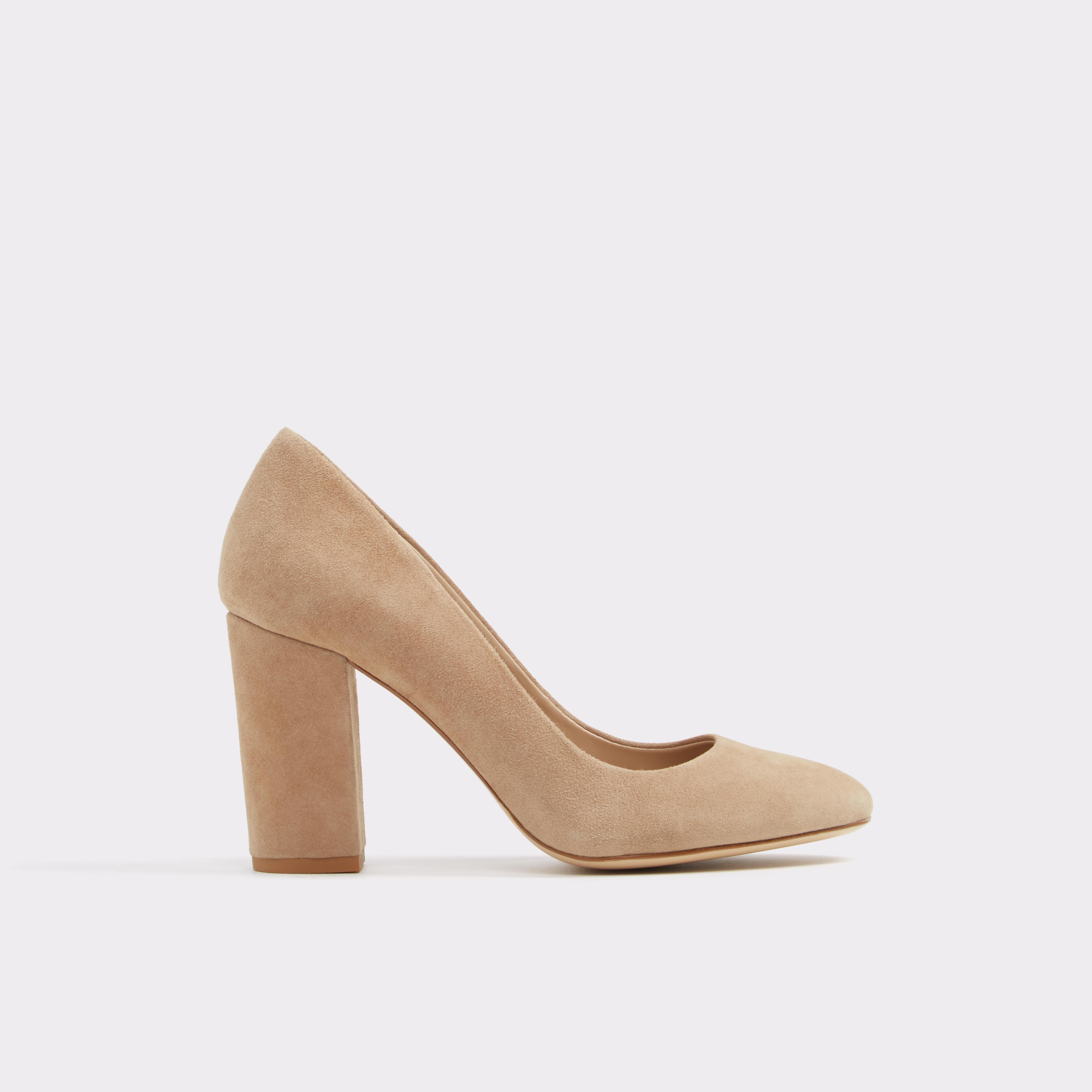 ALDO DADOSSA - High heels - brown bpaSmSLOq