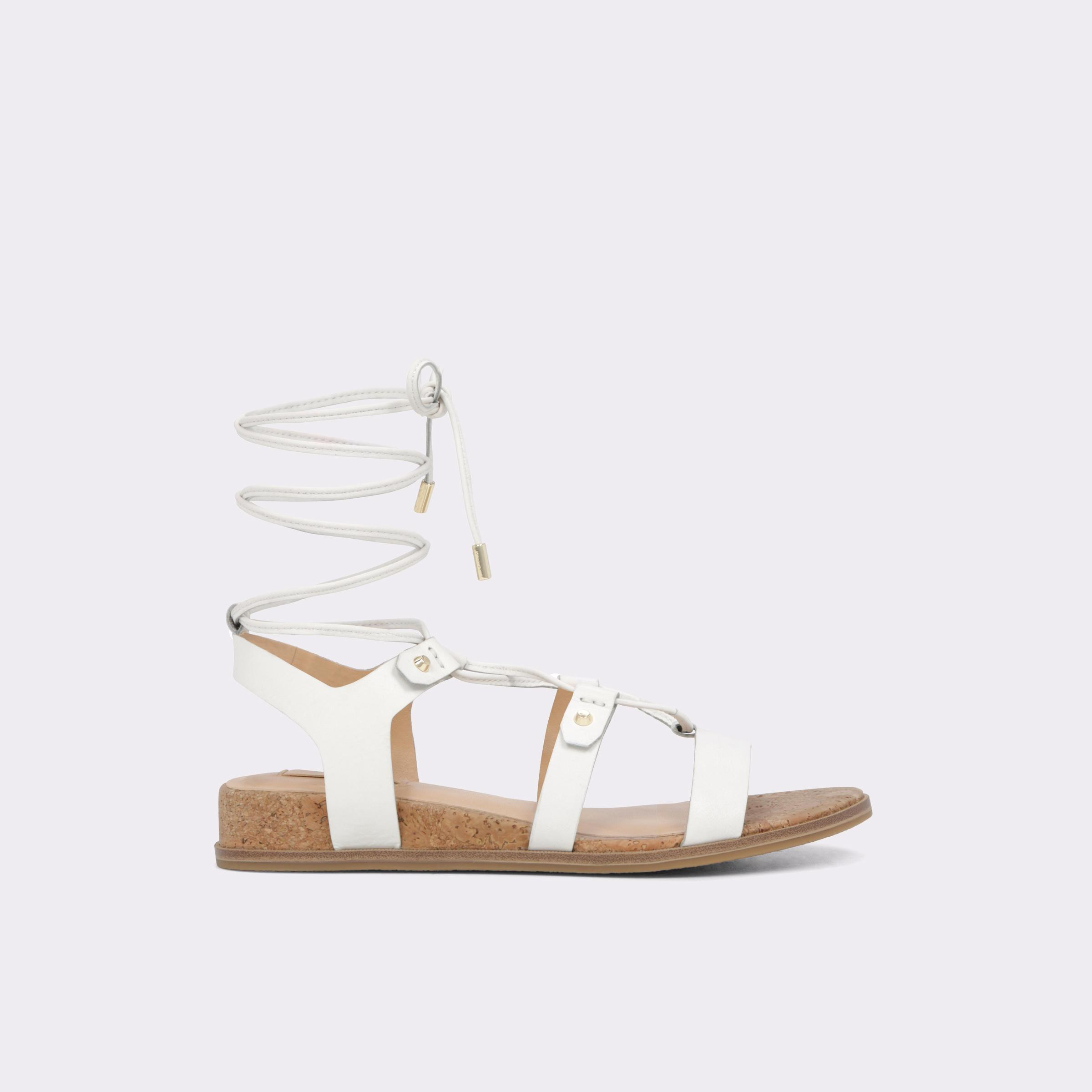 aldo lali in white lyst
