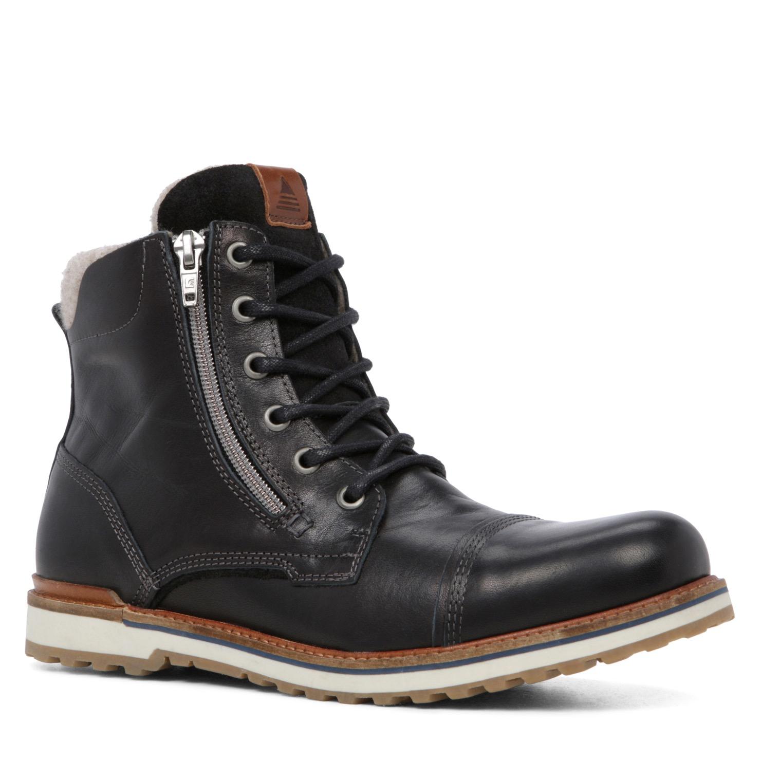 Aldo Shoes Leather Boots