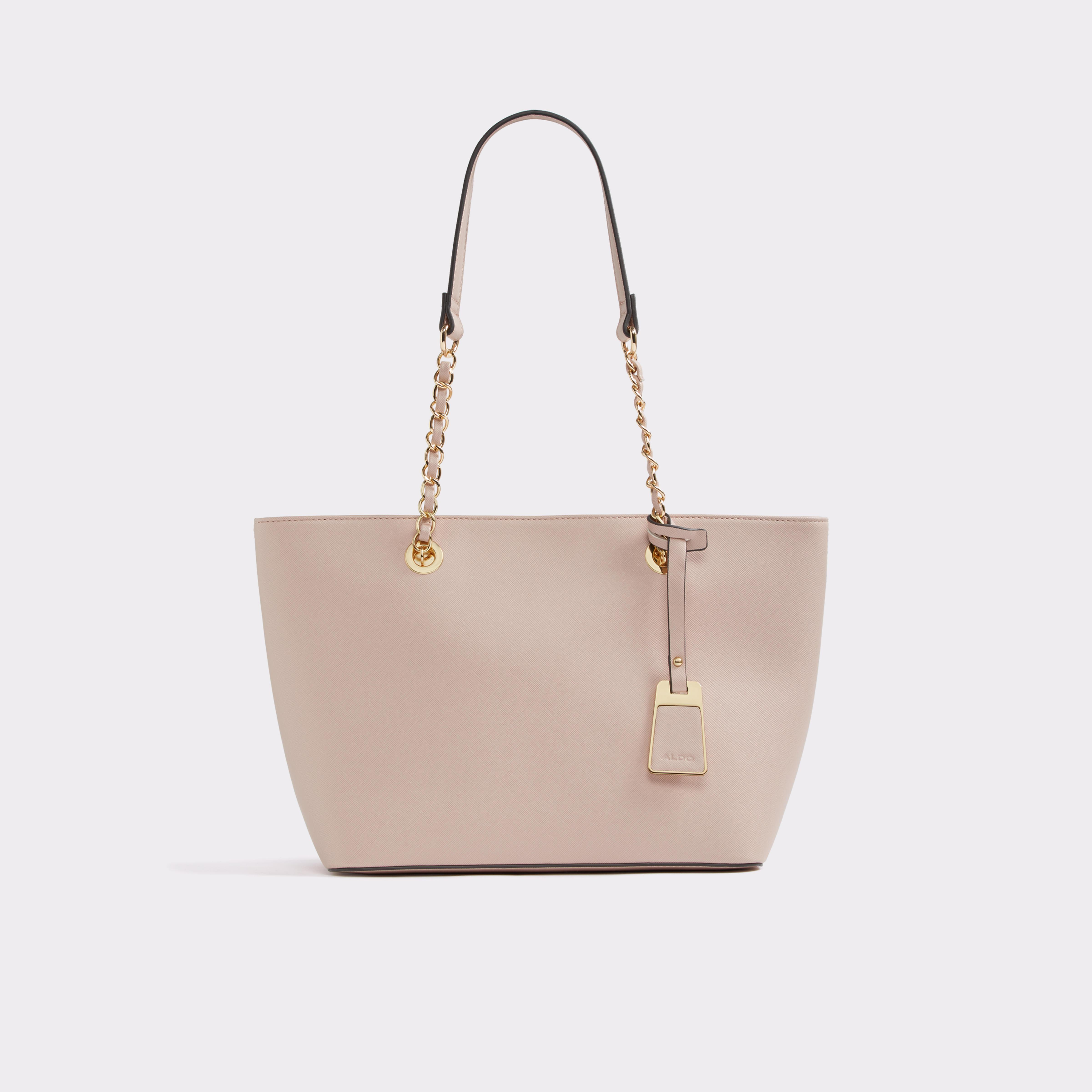 64d9acf7679 ALDO. Women s Pink Jambu. See more Leather Totes and shopper bags.