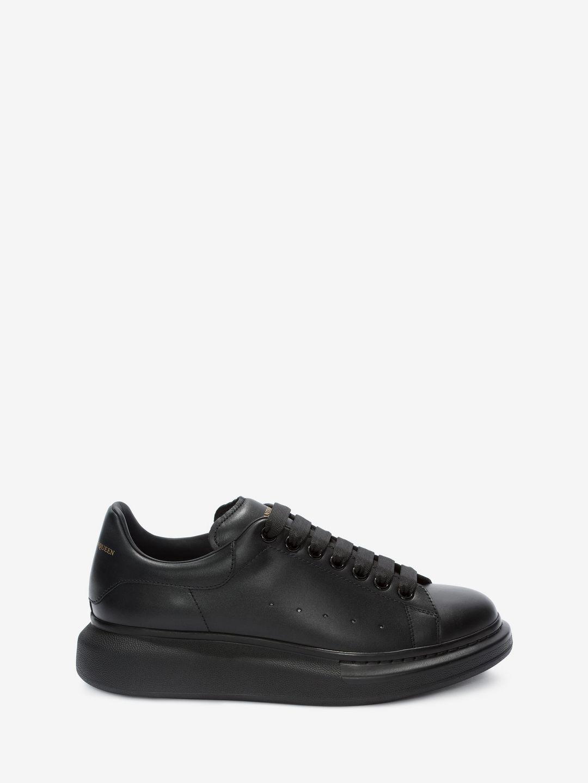 Lyst - Alexander Mcqueen Oversized Sneaker in Black for Men
