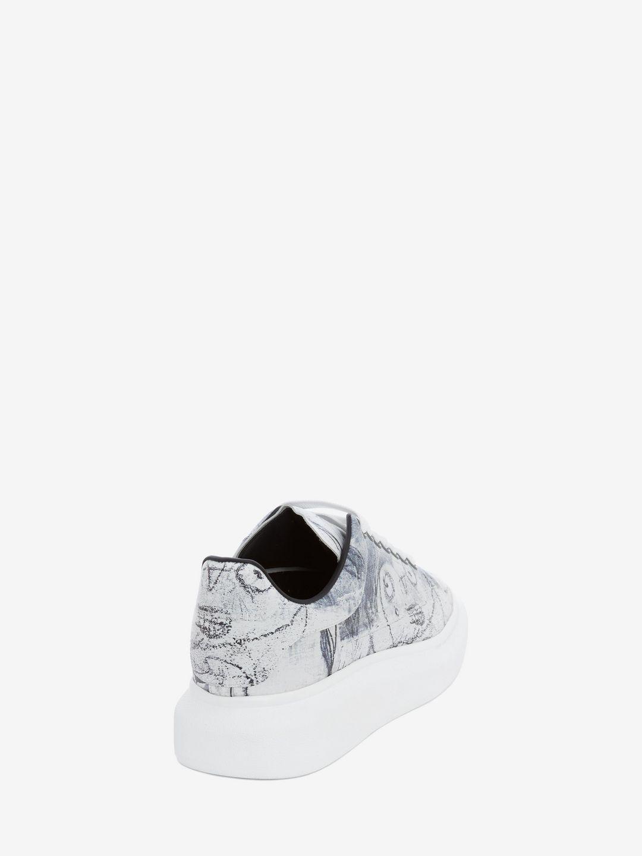 john deakin oversized sneaker Online