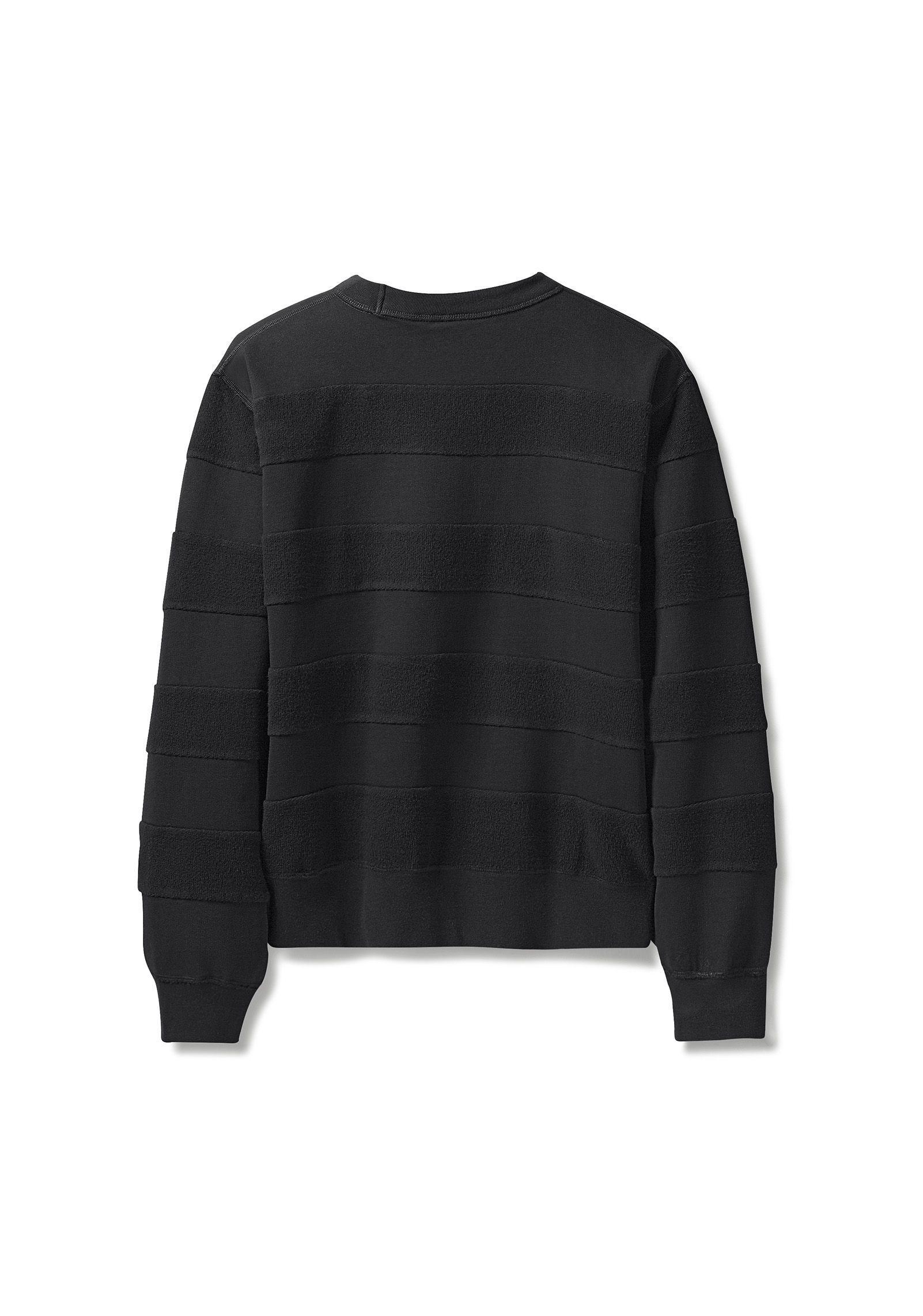 Lyst - Alexander Wang Adidas Orignals By Aw Inside-out Sweatshirt in ... c2c4f9e7c43f2