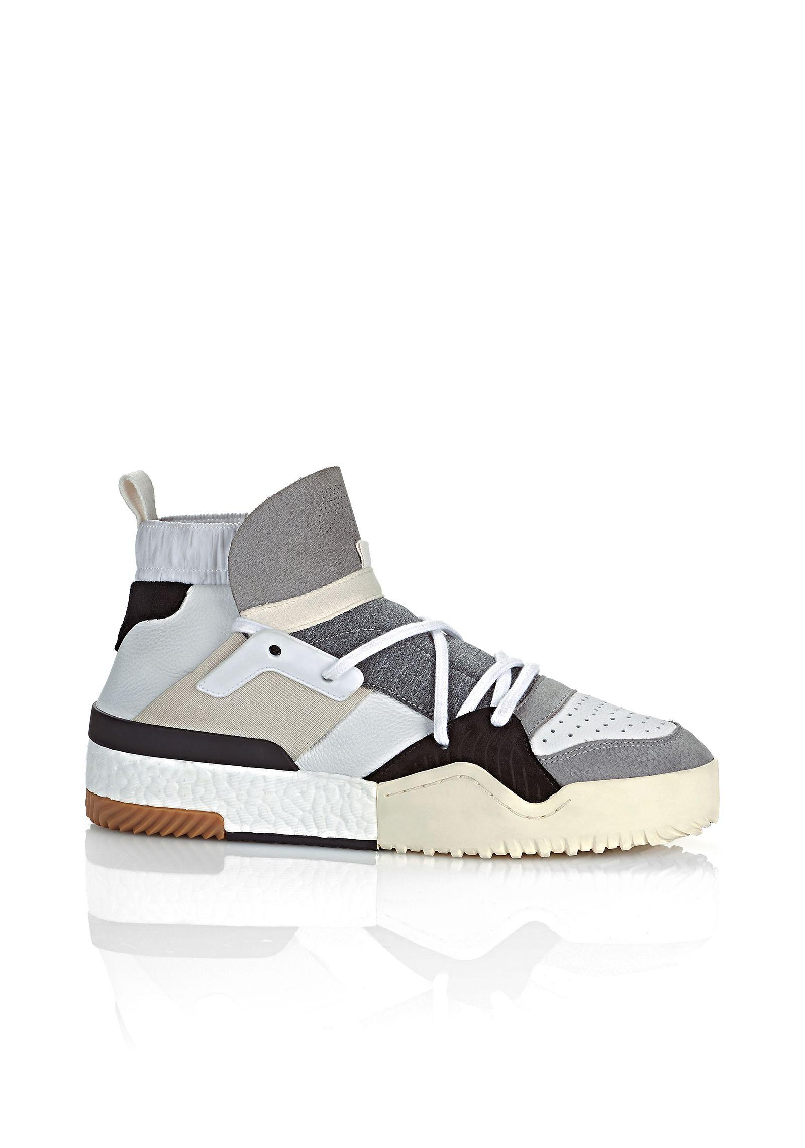 By Bball Shoes Alexander X Wang Originals White Aw Adidas sQCtrhxd