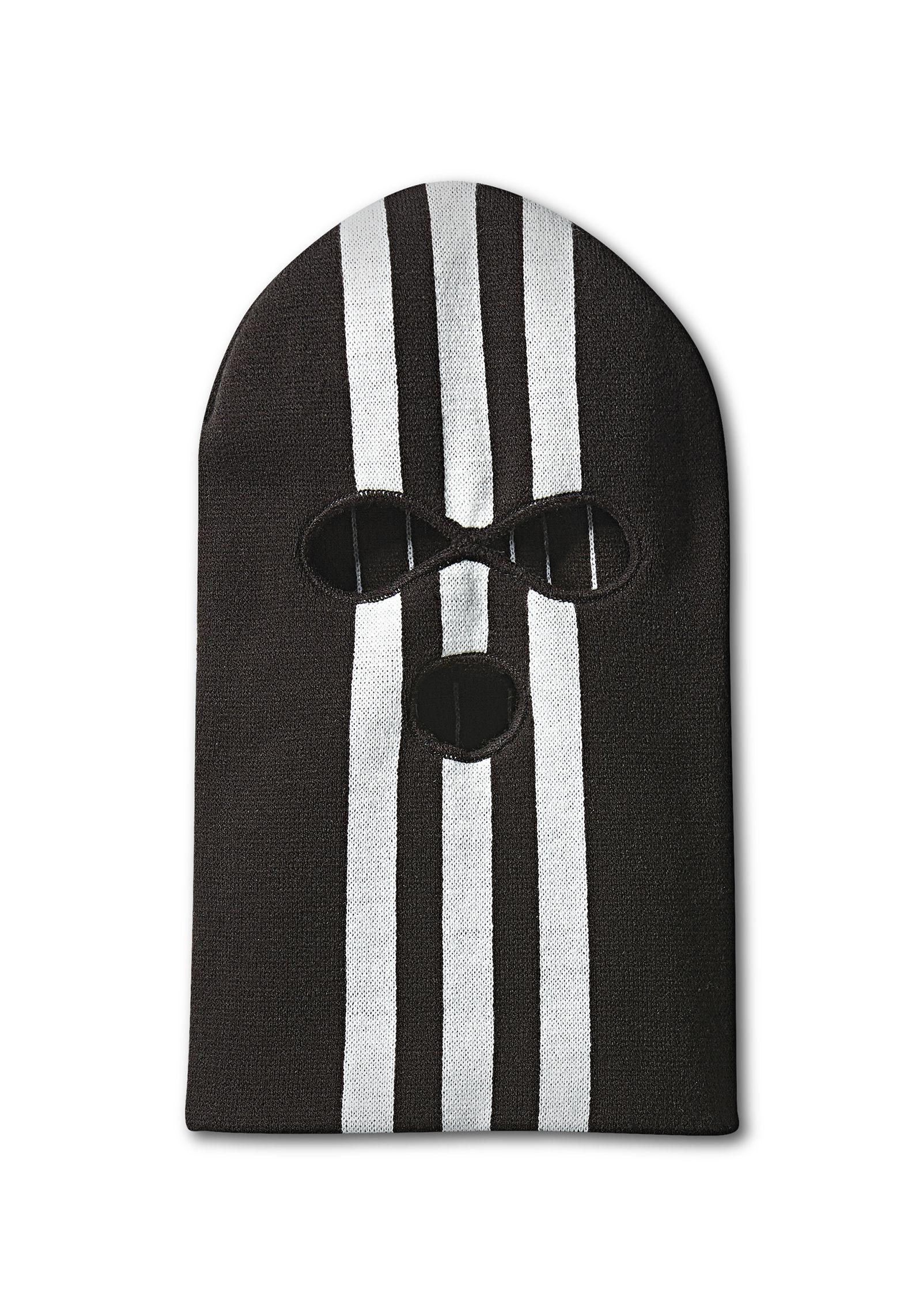 07b8af7e2c7 Lyst - Alexander Wang Adidas Originals By Aw Mask Beanie in Black