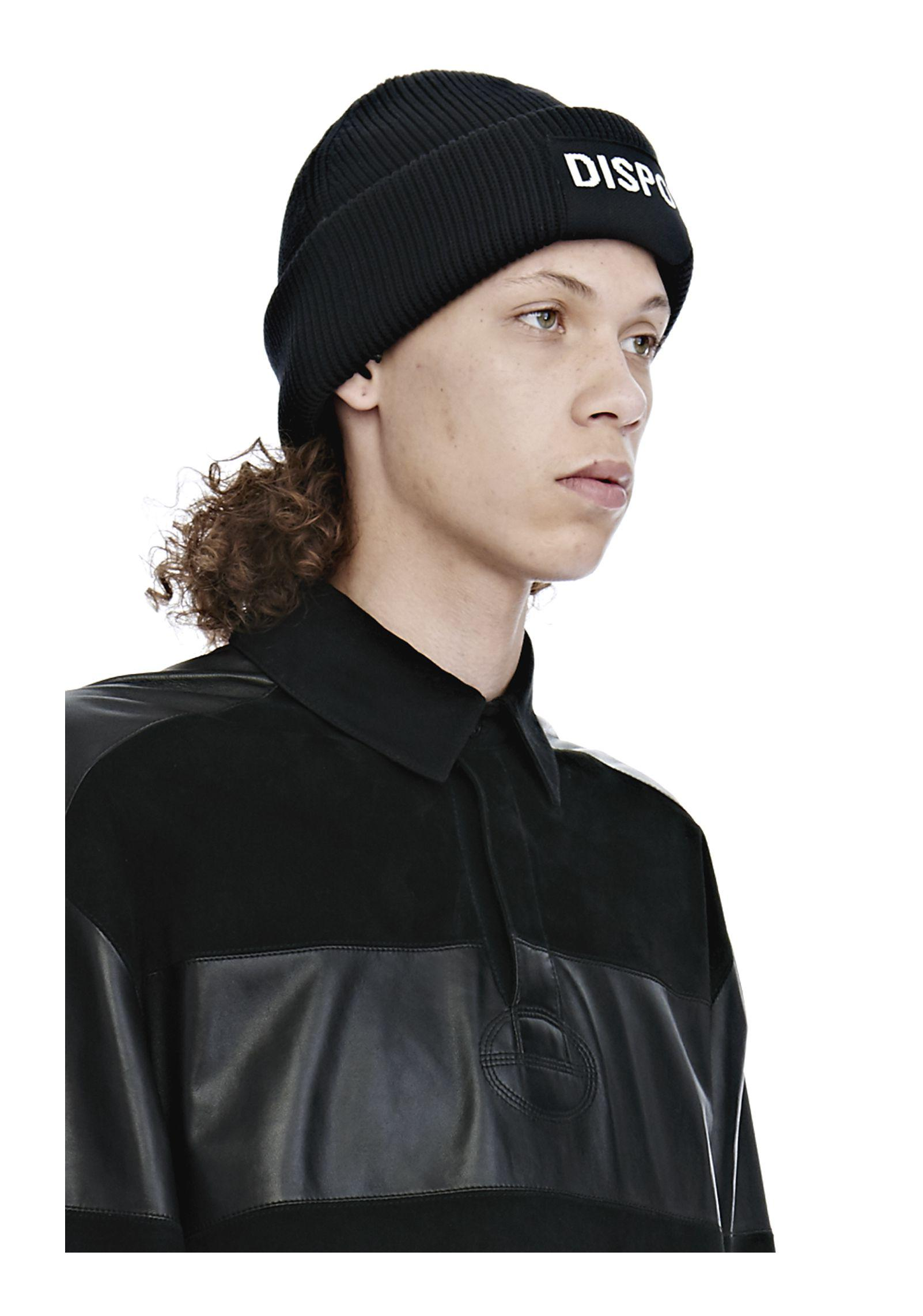 Lyst - Alexander Wang Fisherman s Beanie With
