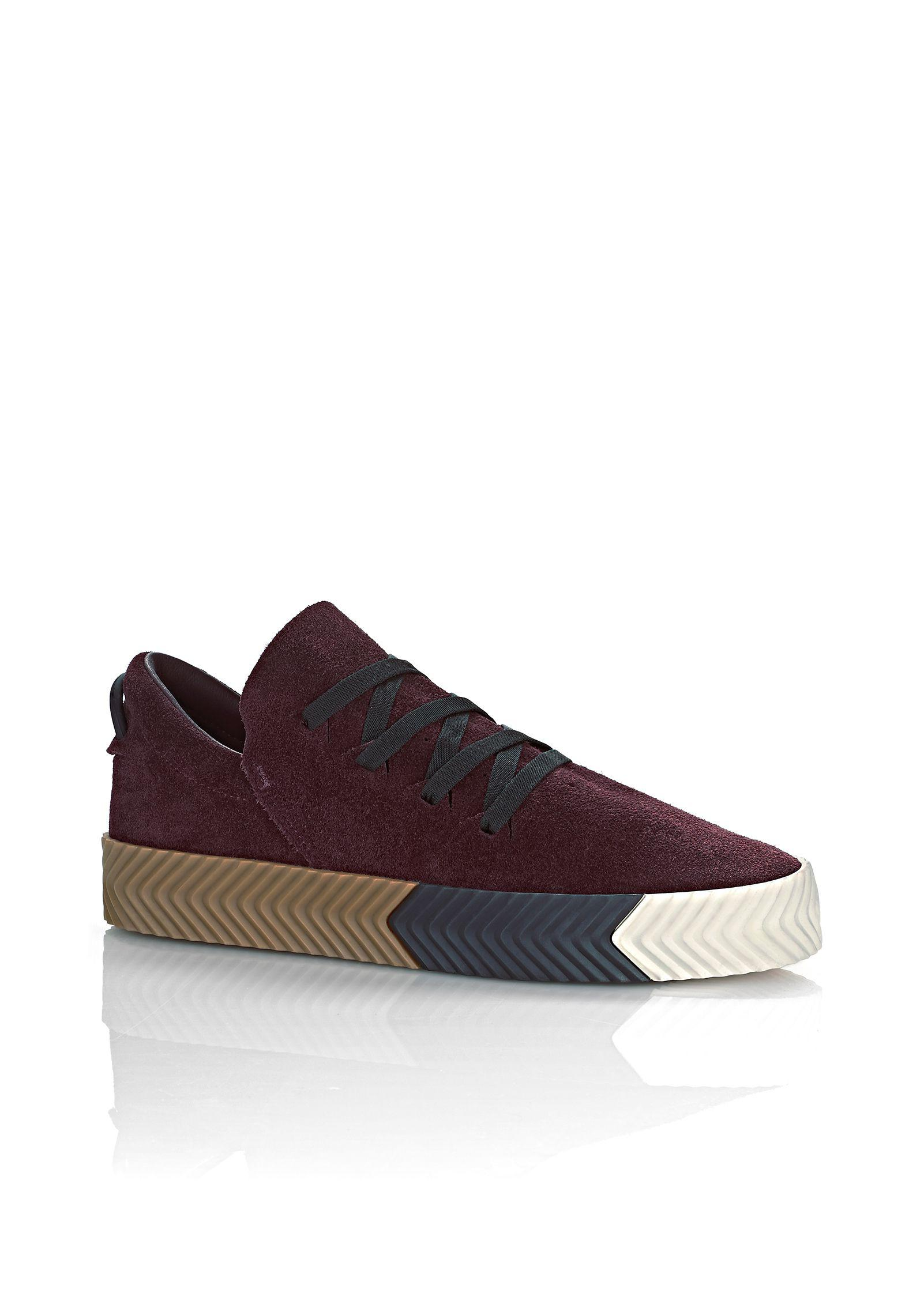 new product a78bd c6342 Lyst - Alexander Wang Adidas Originals By Aw Skate Shoes