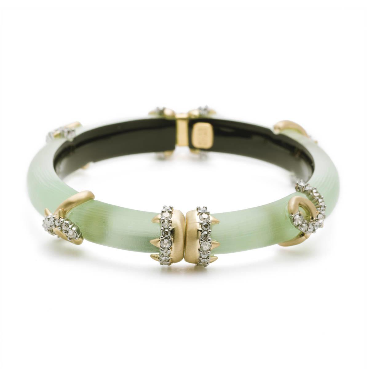 Alexis Bittar Folded Knot Hinge Bracelet Rm6rsi