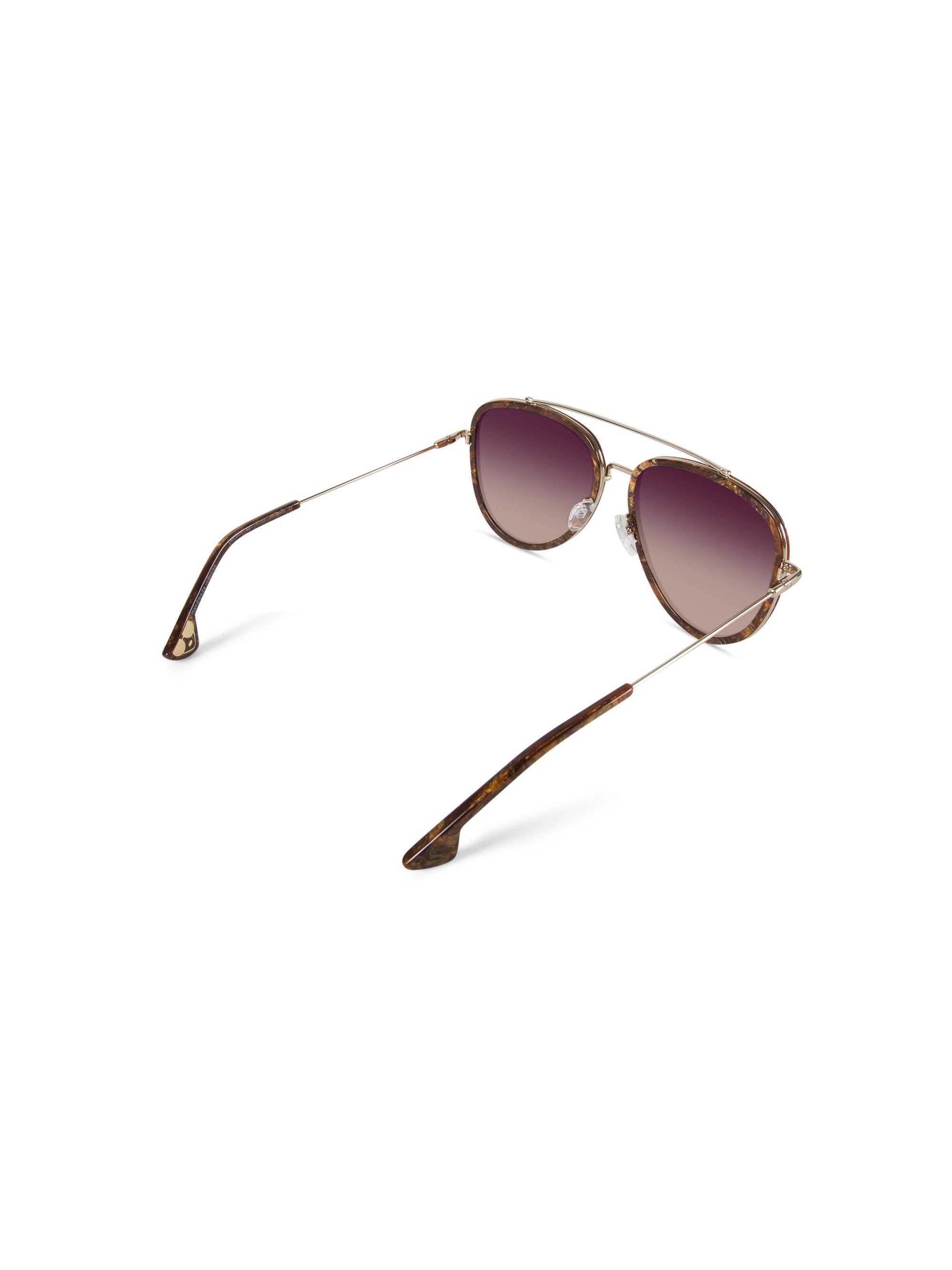 Alice + Olivia Lincoln Sunglasses