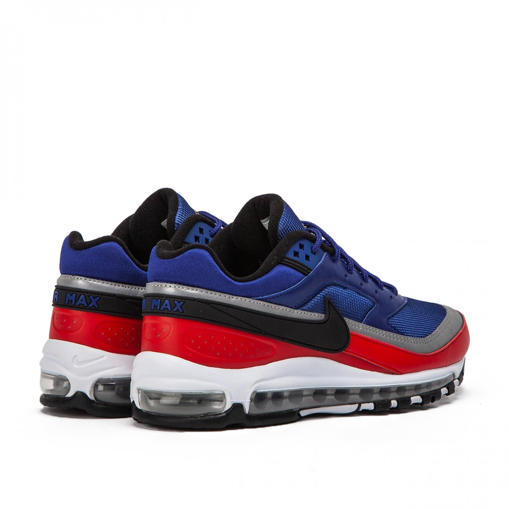 Nike Rubber Air Max 97 Bw in Blue for Men - Lyst